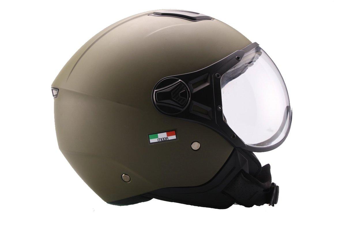 Vito Helmet scooter helmet MODA