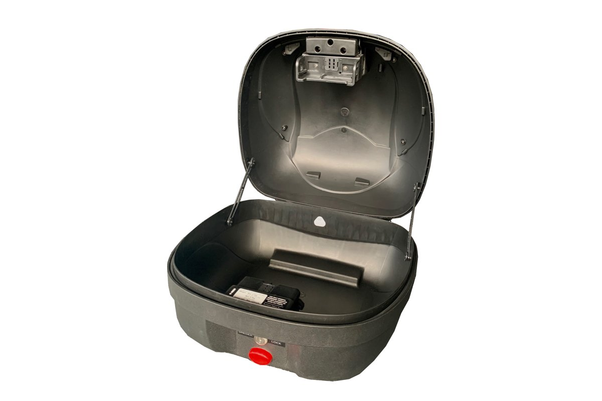 Moto bagāžas kaste APLUS, 36 Litri