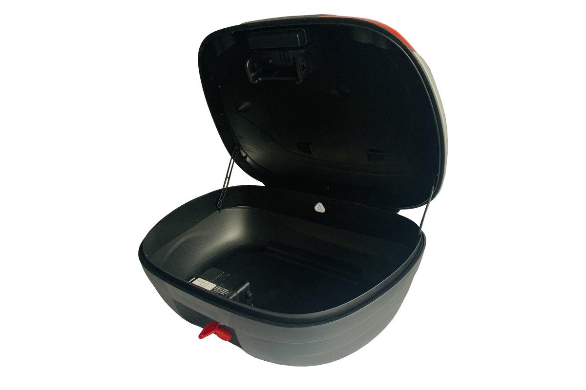 Moto bagāžas kaste APLUS, 48 Litri