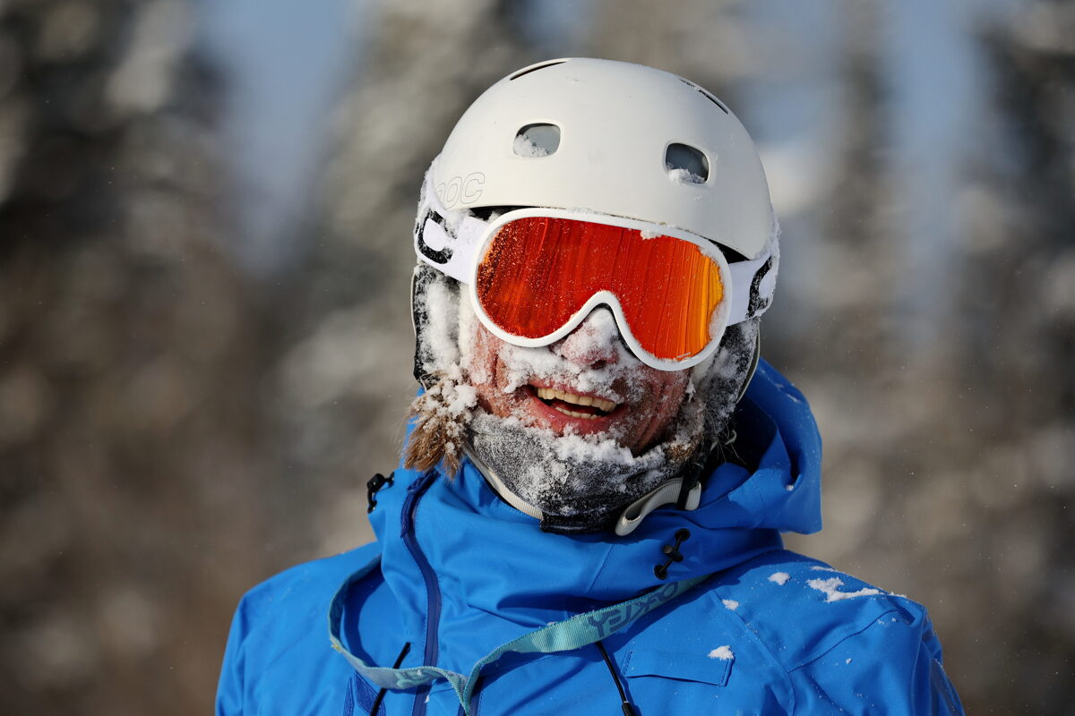 DRAGONFLY OVERALL EXTREME vīriešu kombinezons ziemas aktivitātēm, ZILS