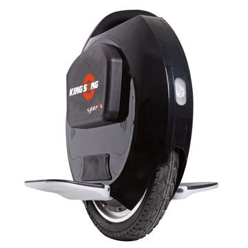 KingSong KS-16S unicycle, 840 Wh