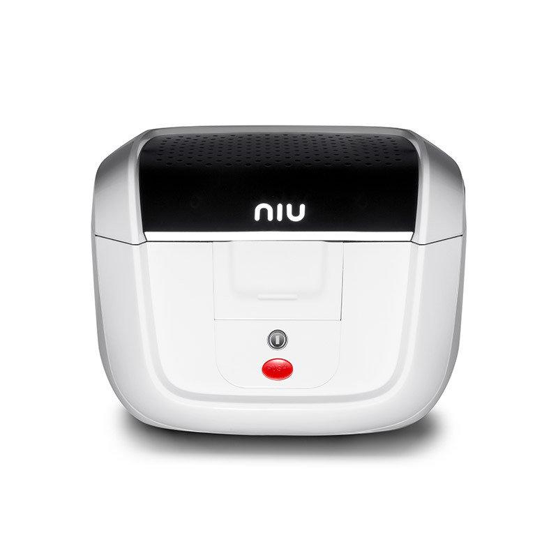 NIU Topcase 29 L for all NIU series