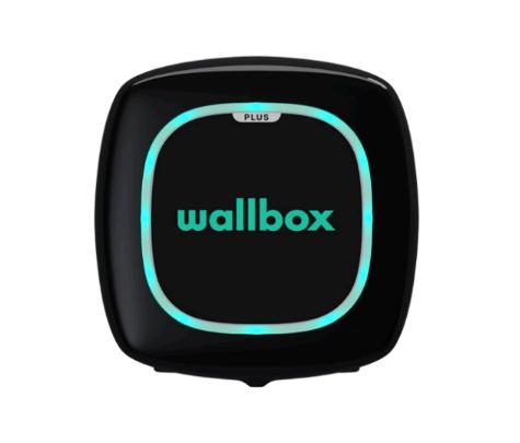 Зарядные устройства для электромобилей Wallbox Pulsar Plus