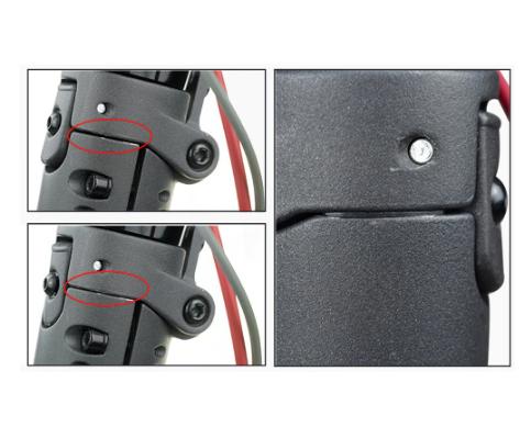 Xiaomi Mi M365 vibrāciju absorbējošs spilventiņš