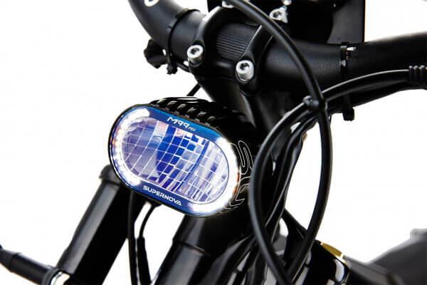 GOVECS ELMOTO LOOP L1E elektriskais mopēds (ielas versija, reģistrējams CSDD)