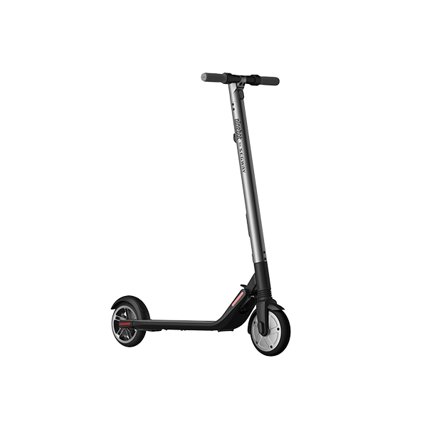 Ninebot by Segway Kickscooter ES2 electric scooter