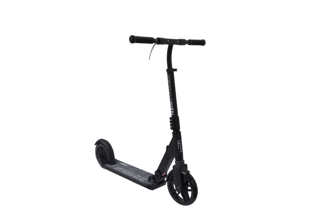 THE-URBAN #LNDN electric scooter
