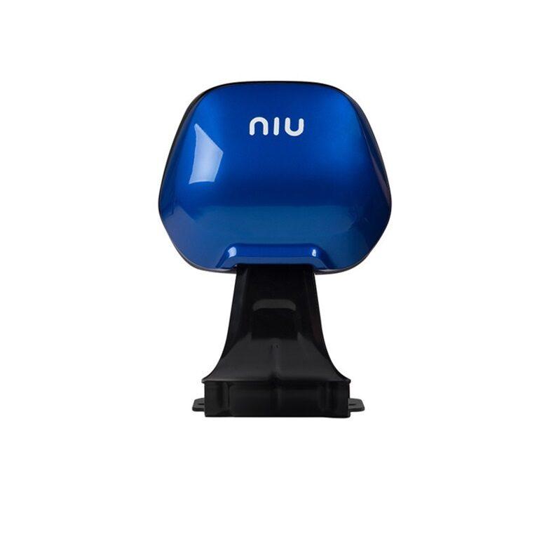 NIU MQi+ sērijas muguras atbalsts