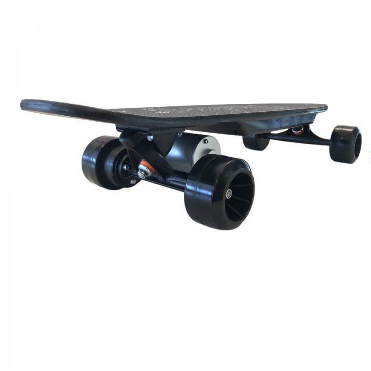 Skatey 150 Lithium Black elektriskais skrituļdēlis