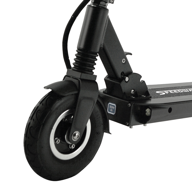 Speedway Mini 4 Pro 16 Ah electric scooter