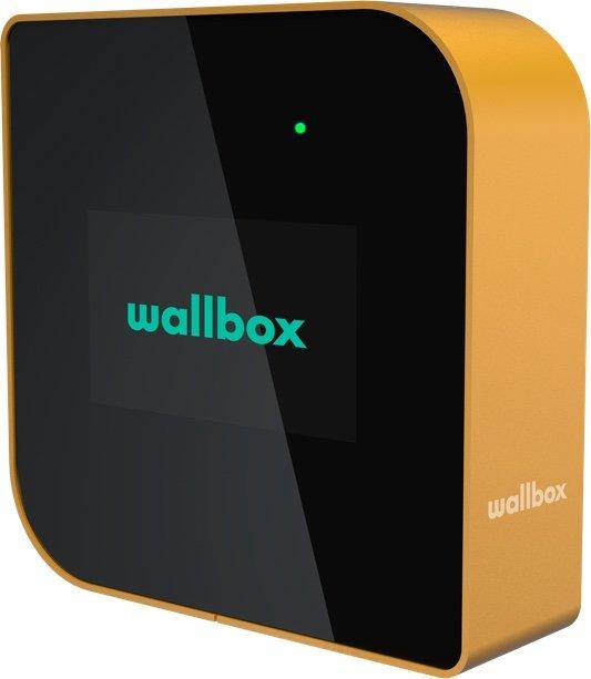 Wallbox Copper C elektroautomobīļu uzlādes stacija