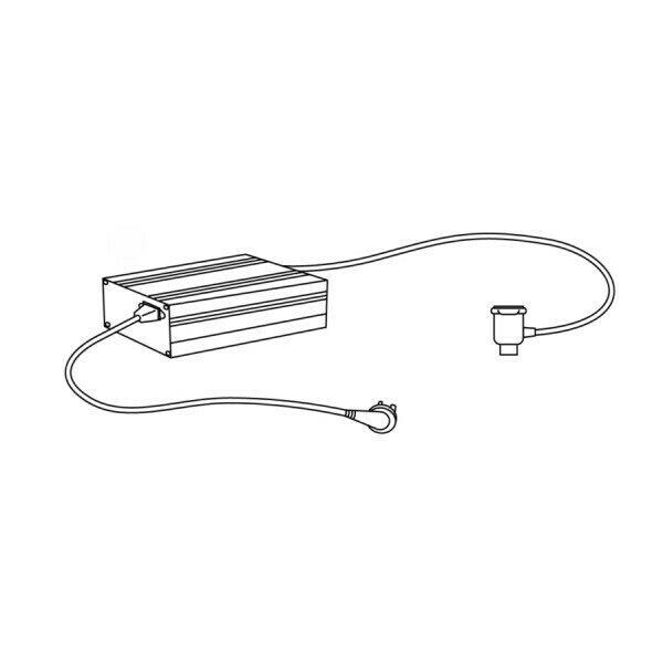 NIU MQi+ Sport & Lite, M Pro sērijas akumulatoru lādētājs