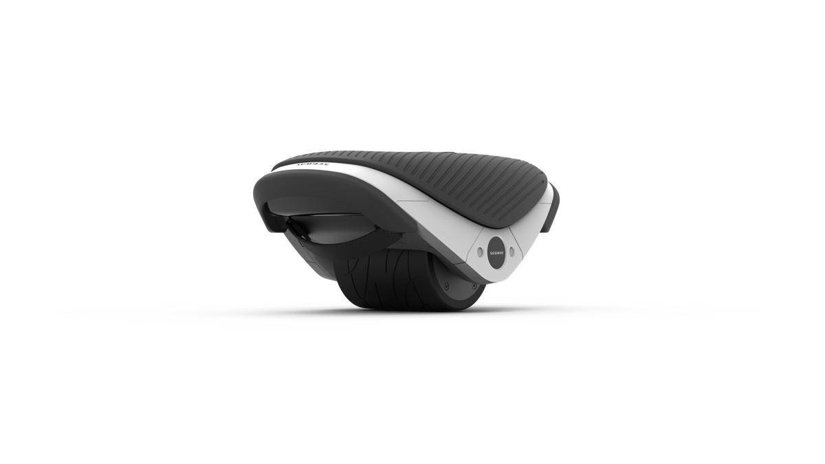 Ninebot by Segway Drift W1 e-Skate elektriskās slidas