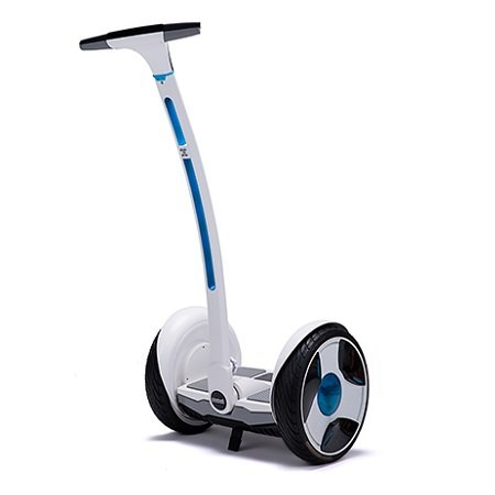 Ninebot by Segway E+, Balts