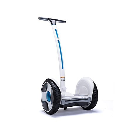 Ninebot by Segway E+, White