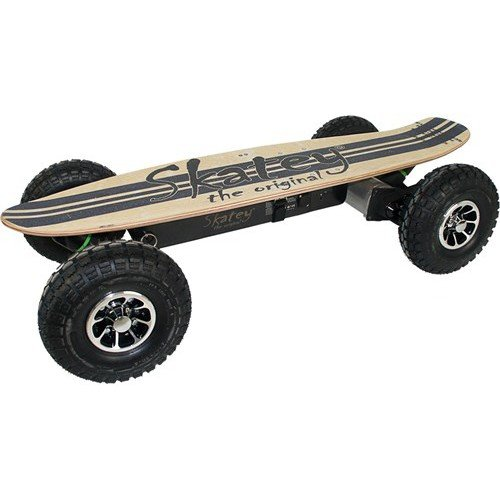 Skatey 900 Lithium Wood-Jeans off-road board