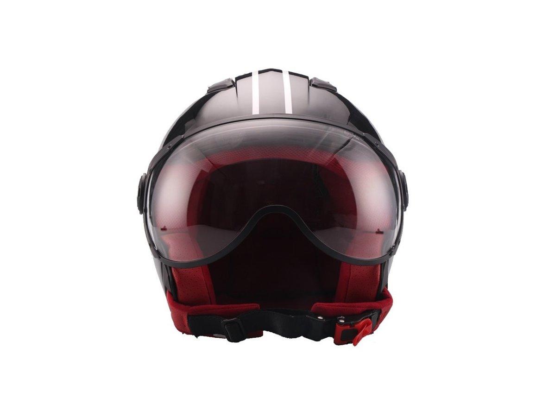 Helmet MODA, black