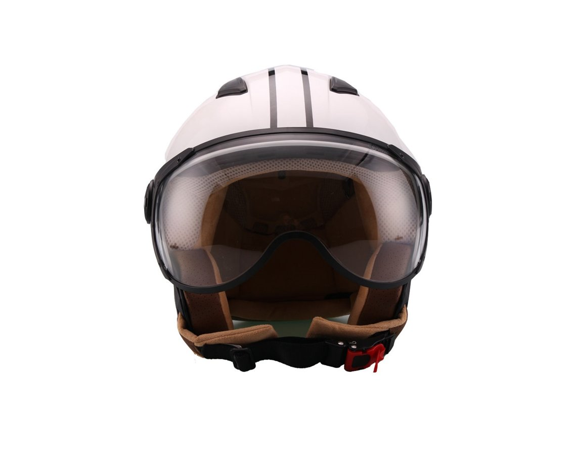 Helmet MODA, white