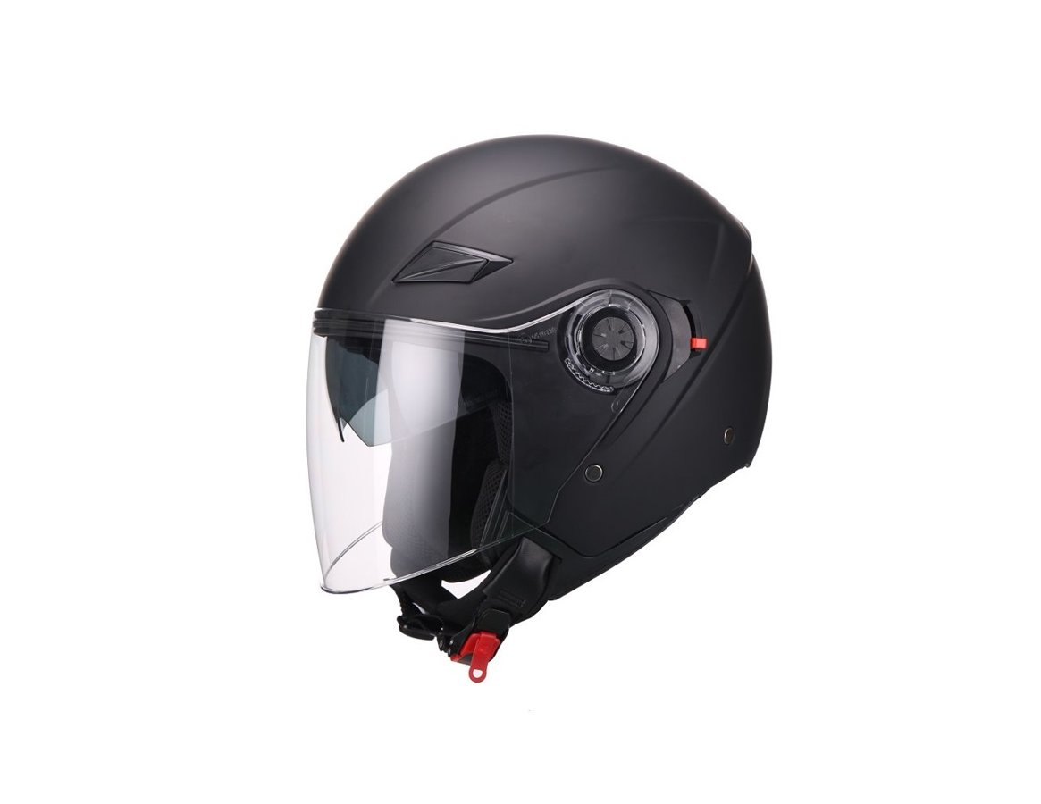 Helmet AMARO, black