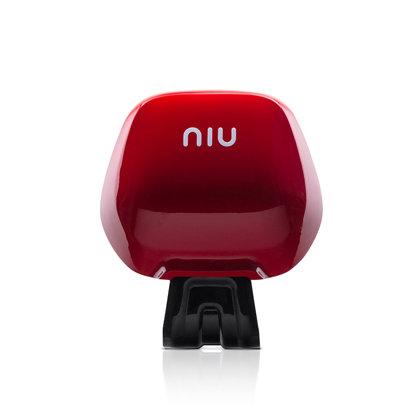 Заднея опрочная спинка для NIU серии NQi и MQi+