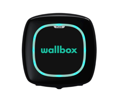 Wallbox Pulsar Plus electric car charger