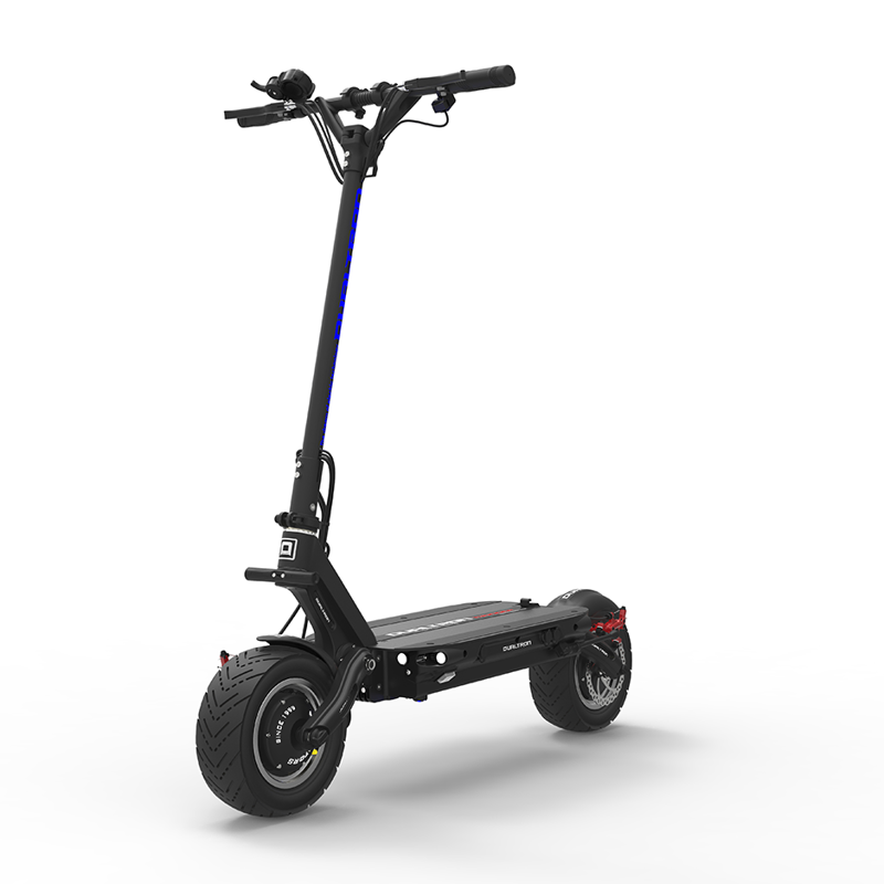 Dualtron Thunder electric scooter, 60V 35 Ah