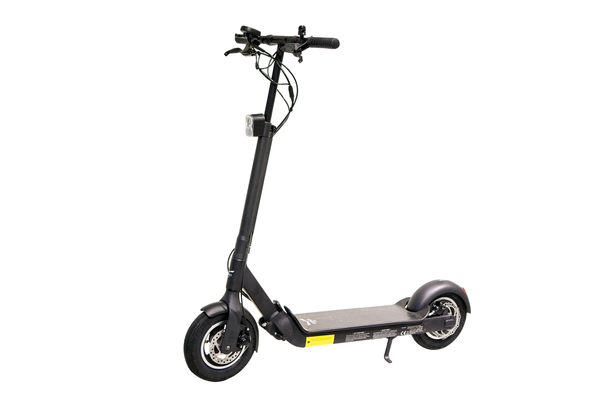 EGRET TEN V3 X electric scooter