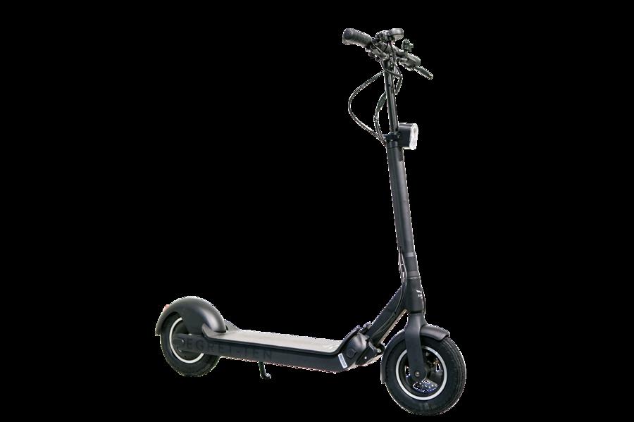 Egret TEN V3 X тестовый скутер из магазина