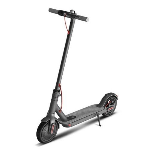 Xiaomi Mi M365 electric scooter, black