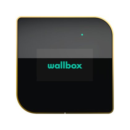 Wallbox Copper C electric car charging station