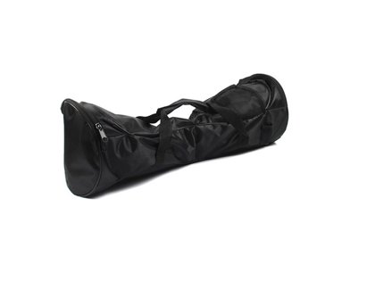 Storage and carrying bag for a hoverboard with 6.5 '' tires