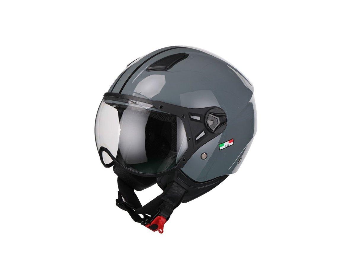 Helmet MODA, grey