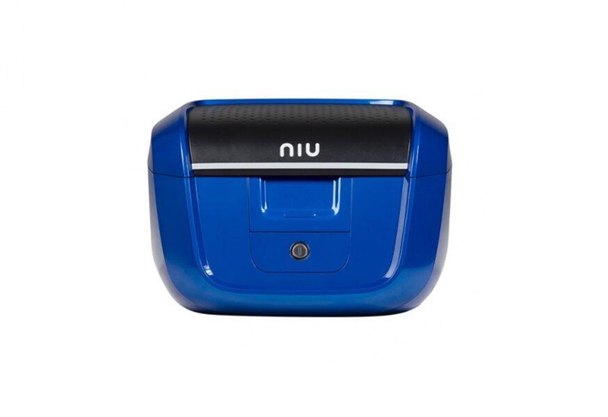 NIU Topcase оригинальный ящик 14 литров для всех моделей