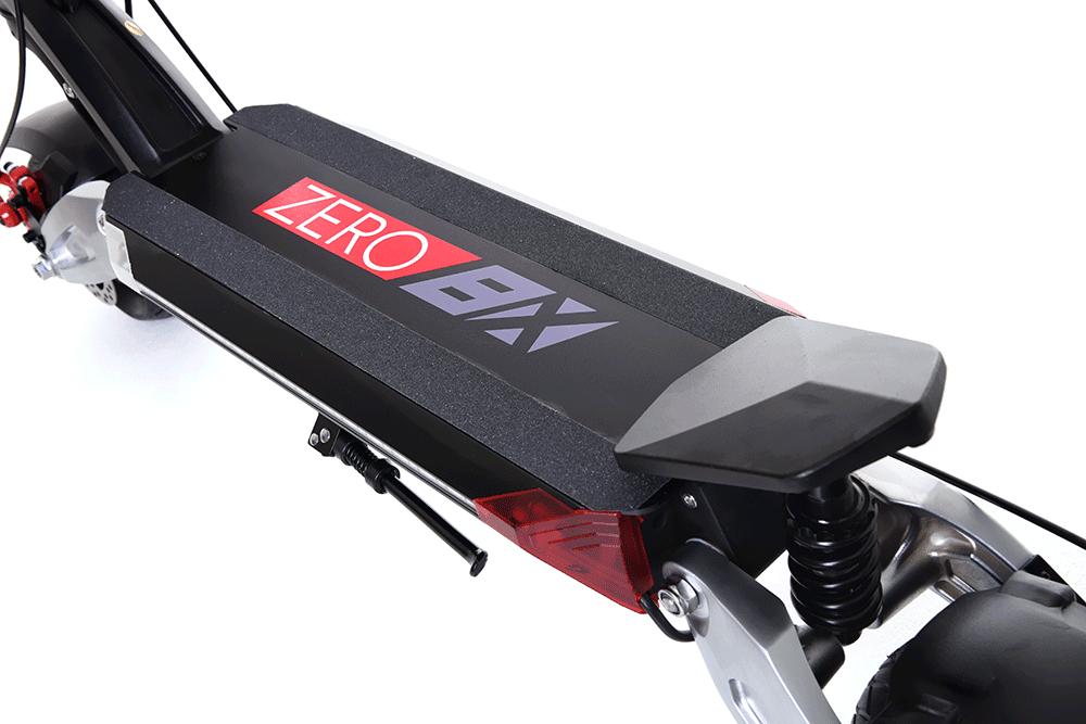 ZERO Z8 X elektriskais skūteris, baterija 52V/18 Ah